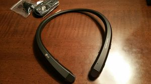 LG Wireless Headset (HBS-910) Bluetooth for Sale in Grand Prairie, TX