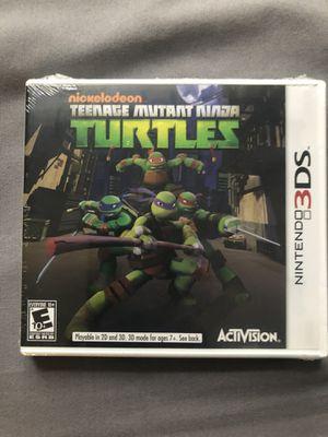 Teenage mutant ninja turtles for Sale in Los Angeles, CA
