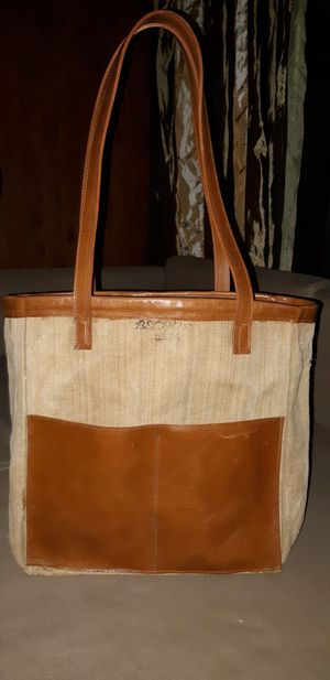 Tote canvas bag for Sale in Los Angeles, CA