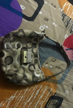 Ladies coach bag for Sale in Rocky Hill, CT