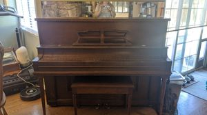 Newman Bros. upright piano for Sale in San Jose, CA