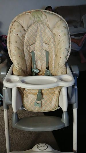 baby high chair for Sale in Santa Ana, CA