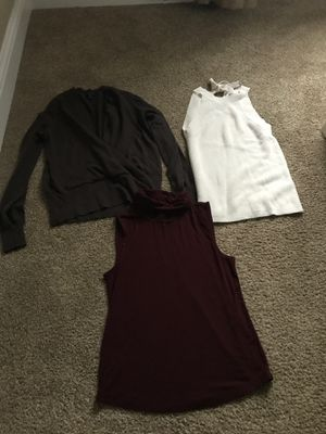 Ann Taylor clothes for Sale in Oakley, CA