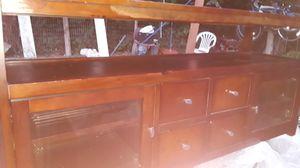 TV stand. for Sale in Auburn, WA