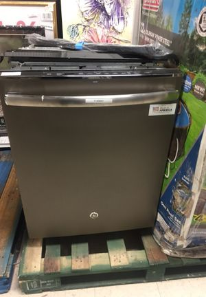 GE tip control dishwasher for Sale in San Leandro, CA
