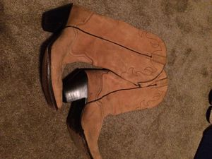 Women's boots size 8 for Sale in Rockvale, TN