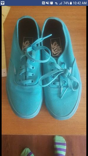 Vans for Sale in US