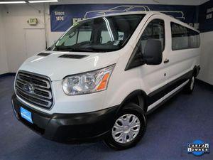 2019 Ford Transit Passenger Wagon for Sale in Denver, CO