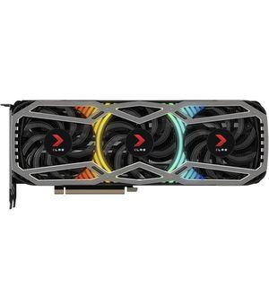 PNY GeForce™ RTX 3080 10GB GDDR6X XLR8 Gaming EPIC-X RGB Triple Fan Video Card, VCG308010TFXMPB for Sale in Los Angeles, CA