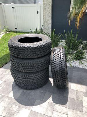 Bridgestone tires for Sale in Palm Harbor, FL