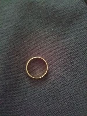 14kt gold ring for Sale in Chevy Chase, MD
