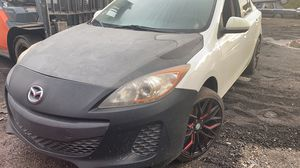 mazda 3 2012 part out for Sale in Tampa, FL