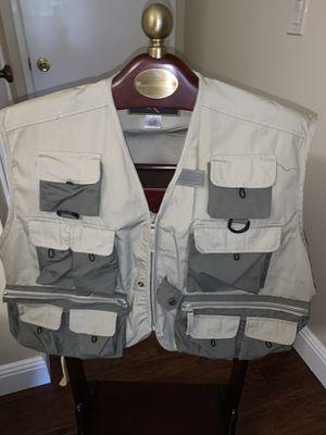 Fishing Vest for Sale in Hacienda Heights, CA