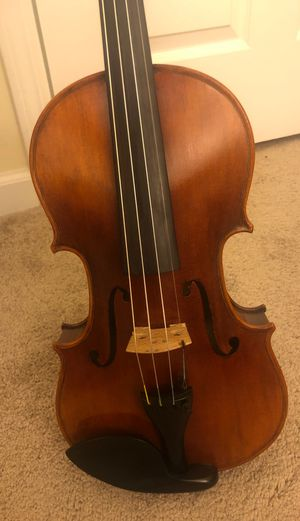Copy of Stradivarius Violin Full Size 2009 for Sale in Dunwoody, GA