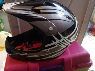 Bell Dirt Bike Motorcycle Helmet for Sale in Stone Mountain,  GA