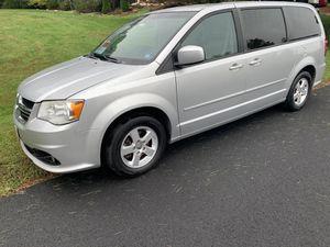 2012 Dodge Grand Caravan for Sale in Warrenton, VA