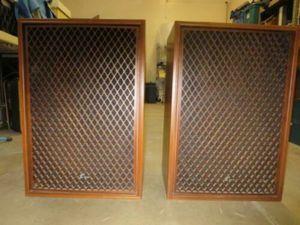 Vintage Sansui Floor Speakers for Sale in Georgetown, KY