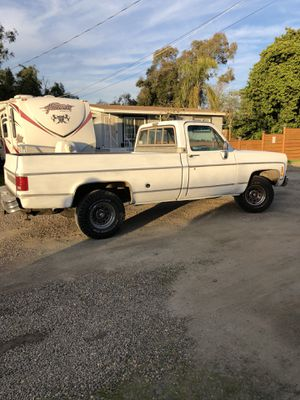 78 Chevy Silverado Pickup Truck for Sale in San Diego, CA