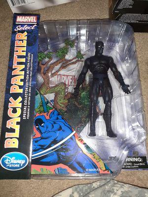 Marvel Select Black Panther action figure for Sale in Phoenix, AZ