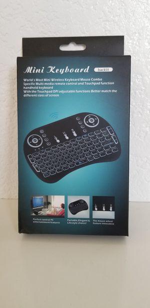 Minitableros con mousepad incluido for Sale in Fontana, CA