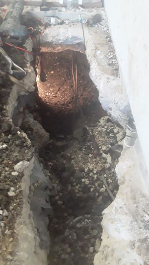 Excavation for Sale in Dallas, TX