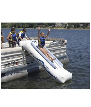 Rave sports pontoon or deckboat inflatable slide for Sale in Litchfield Park, AZ