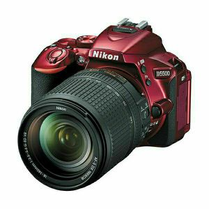NIKON D5500 for Sale in Bridgeport, CT