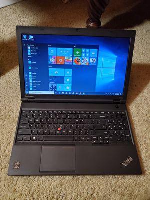 "Lenovo Thinkpad laptop 15.6"" for Sale in Phoenix, AZ"