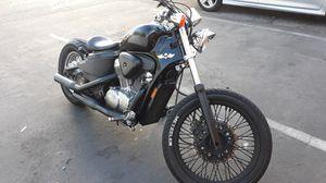 Honda shadow vt600c for Sale in Sunnyvale, CA