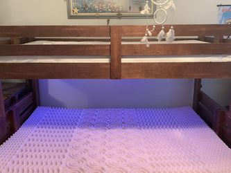 Bunk Beds with Mattresses Included for Sale in Murfreesboro,  TN