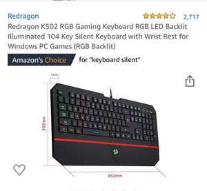 Computer Keyboard for Sale in North Las Vegas, NV