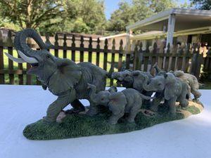antique elephant figurine for Sale in Lafayette, LA