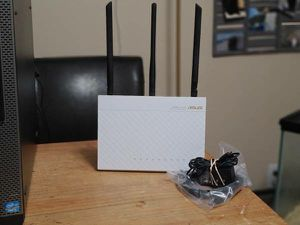 Asus RT-AC68W AC1900 Dual-Band Wireless Router for Sale in Phoenix, AZ