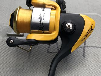 Okuma Xpression XP-30YA spinning reel for Sale in Kent,  WA