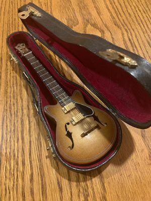 Little Minature Guitar for Sale in Des Moines, WA