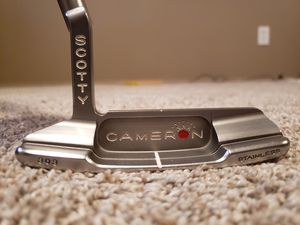 Scotty cameron golf putter for Sale in Eugene, OR