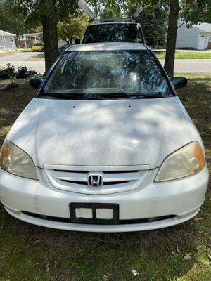2001 Honda Civic for Sale in Berkeley Township, NJ