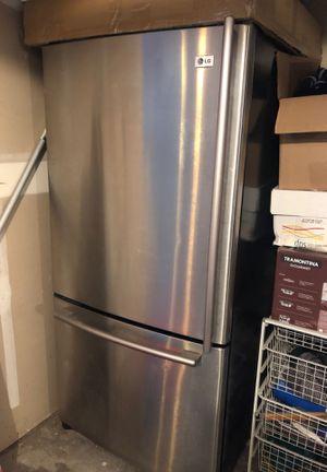 Lg Refrigerator for Sale in San Francisco, CA