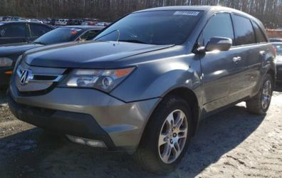 2008 Acura MDX tech package for Sale in Baltimore,  MD
