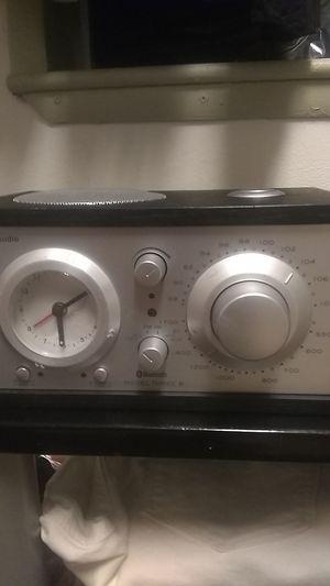 Tivoli Audio Bluetooth Speaker (Model Three) for Sale in Denver, CO