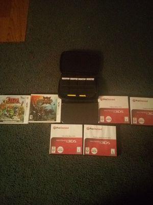 Nintendo 3ds xl for Sale in Beech Bottom, WV