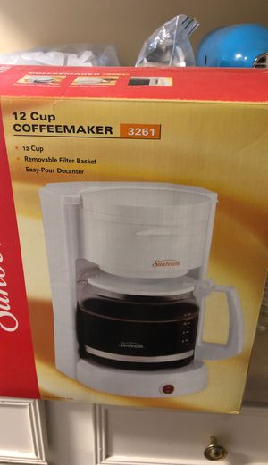 Coffee Maker for Sale in Eastover, SC