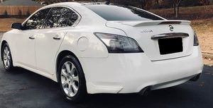 Family Vehicle 2011 Nissan Maxima FWDWheels for Sale in Washington, DC