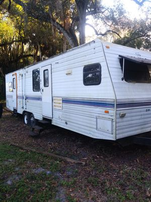 1995 terry camper for Sale in NO FORT MYERS, FL