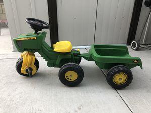 John Deere Tractor 🚜 for Sale in San Jose, CA
