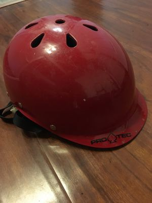 Pro Tec Boating Kayaking Rafting Helmet for Sale in Issaquah, WA