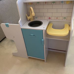 Melissa Doug Baby Care Station for Sale in Austin, TX