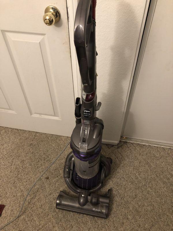 Dyson Vacuum Rollerball