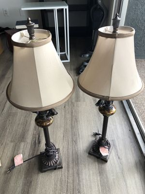 Lamps for Sale in Gilbert, AZ