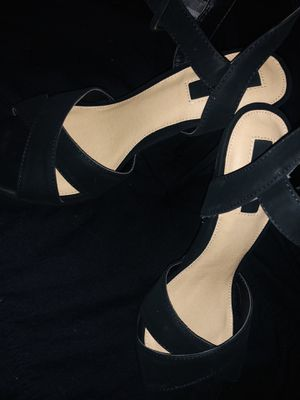 Black Heels for Sale in Durham, NC